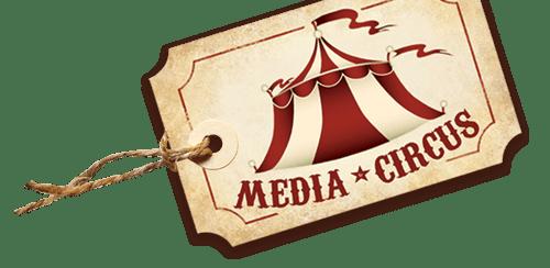 Media Circus | Graphic design, print, web design, signs, photography