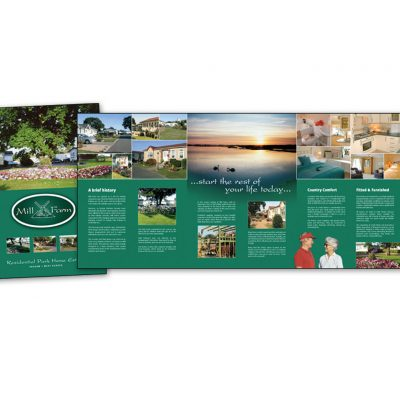 Mill Farm Brochure
