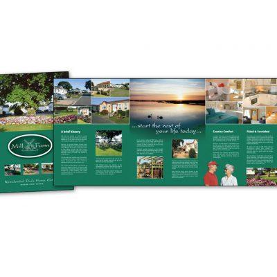 Mill Farm Brochure