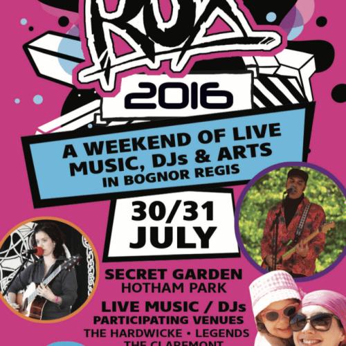 Rox 2016
