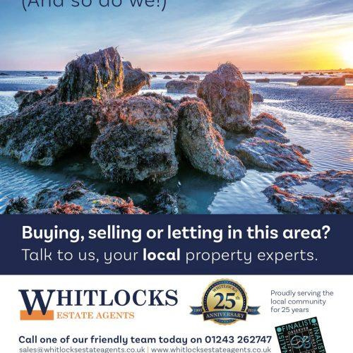 Whitlocks-press-advert