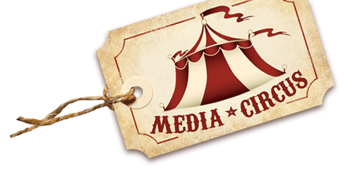 Media Circus | Graphic design, print, web design, signs, photography