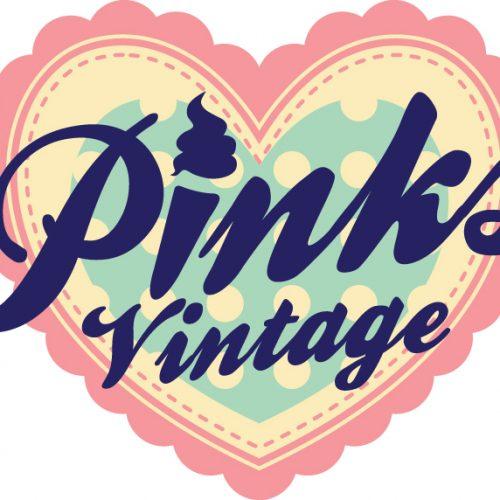 Pinks Branding
